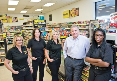 Dollar General Grows Stores And Supply Chain Ris News