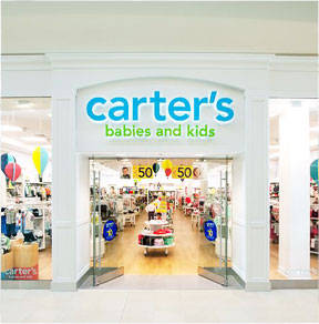 Carter S Omnichannel Plan Includes Amazon Launch And Opening 240