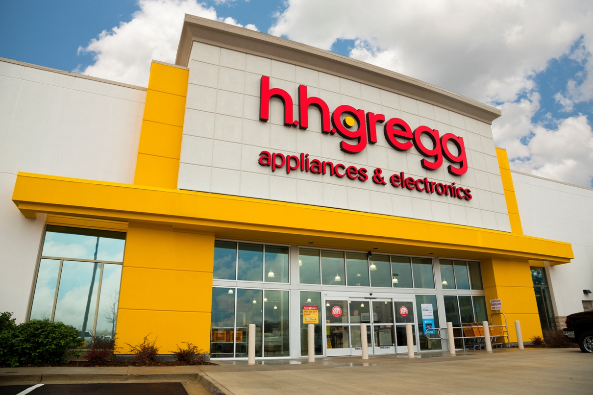 Hhgregg Closing Its Doors Ris News
