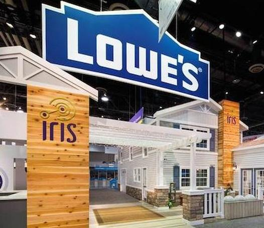 Lowe's Expands In-Store Smart Home Concept | RIS News on lowe's diy plans, lowe's landscaping plans, lowe's kitchen plans, lowe's gardening plans,