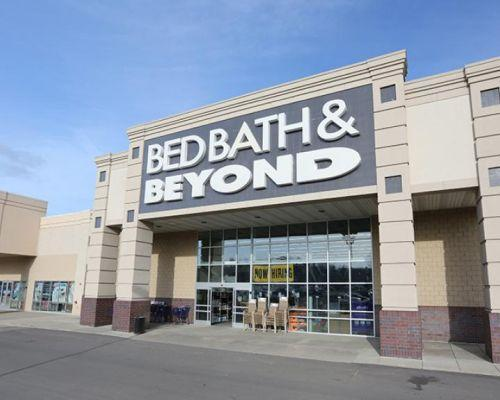 Bed Bath Beyond Banks On Store Of The Future Ris News