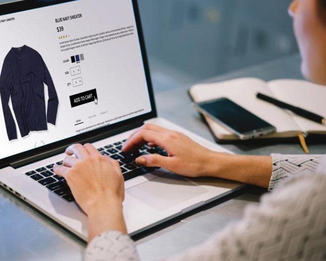 Where are fashion and apparel retailers maximizing their omnichannel opportunities in 2019?